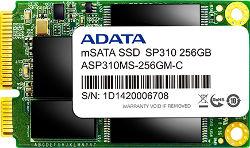 Abbildung ADATA Premier Pro SP310 mSATA SSD