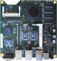 Abbildung PC Engines ALIX.2D3 System Board