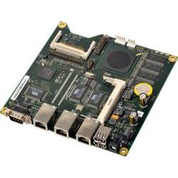 Abbildung PC Engines ALIX 2F13 System Board