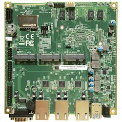 Abbildung PC Engines APU.2D2 System Board