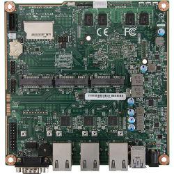 Abbildung PC Engines APU.3D4 System Board