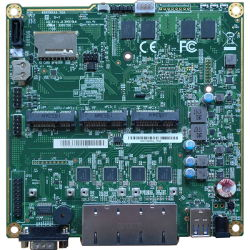 Abbildung PC Engines APU.4C2 System Board
