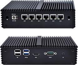 Abbildung IPU672 Desktop-Version