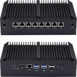 Abbildung IPU885 Desktop-Version