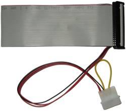 Abbildung IDE-Kabel 40-auf-44